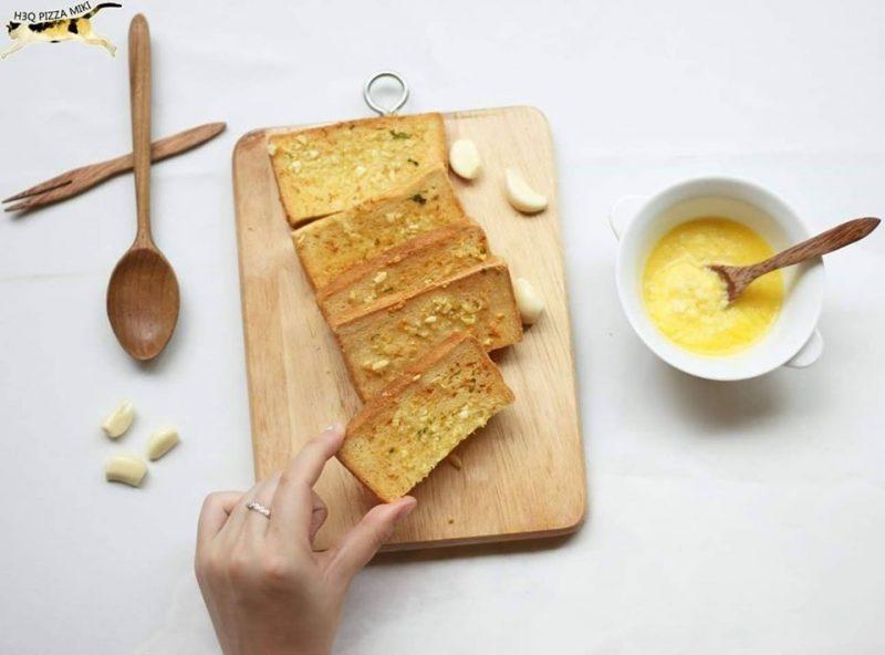 quán bánh ngọt Hà Nội