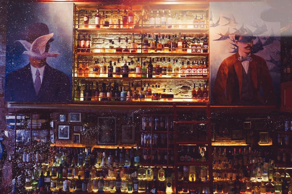 Quán Pub Yên Tĩnh Ở Hà Nội