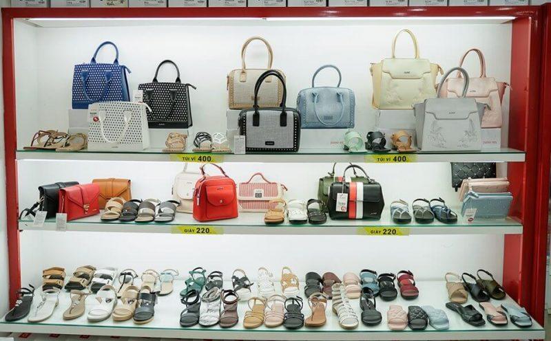 Shop Dép Ở Hà Nội