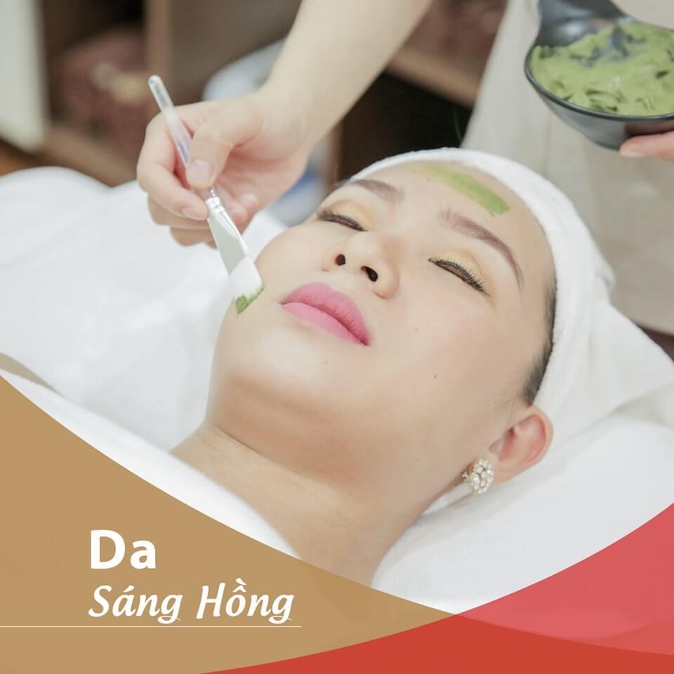 Spa Chăm Sóc Da Ở Hà Nội