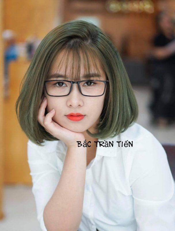 tiệm làm tóc Sài Gòn quận 5