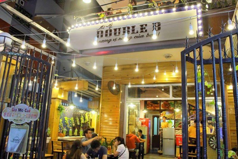 quán mì Ý ngon ở Sài Gòn
