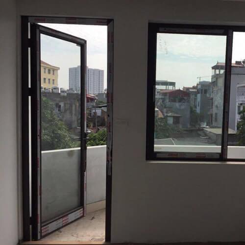 cửa nhôm tại Quảng Ngãi
