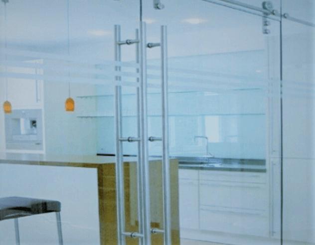 cửa kính cường lực Biên Hòa