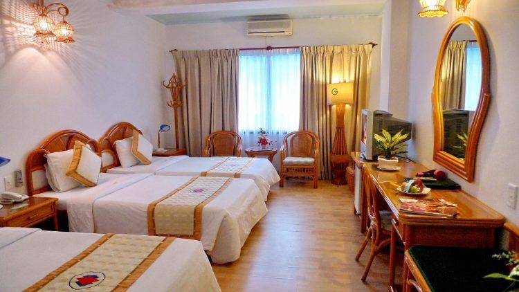 Khách Sạn Nha Trang Gần Trung Tâm