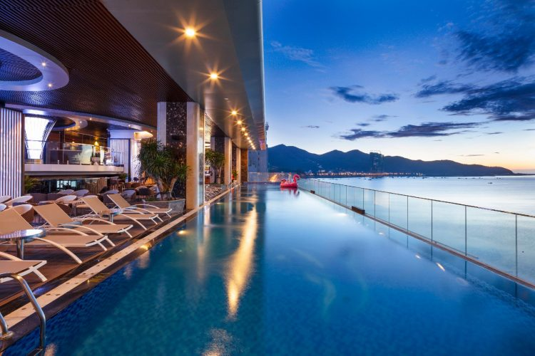 Khách sạn 5 sao đẹp nhất Nha Trang