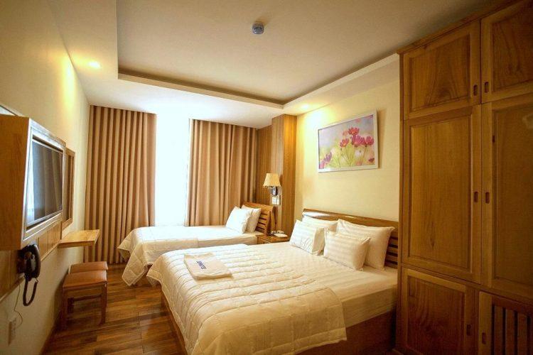 Khách Sạn 2 Sao gần chợ đêm Nha Trang