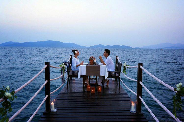 Amiana Resort Nha Trang - Ốc đảo xinh đẹp