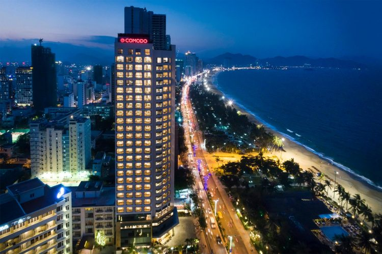 Khách Sạn Đẹp Nhất Nha Trang