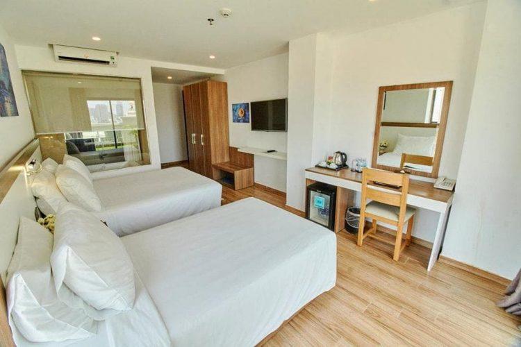 Lưu ngay toplist khách sạn gần chợ đêm Nha Trang