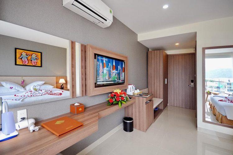 Khách Sạn Lưu Trú Gần Chợ Đêm Nha Trang
