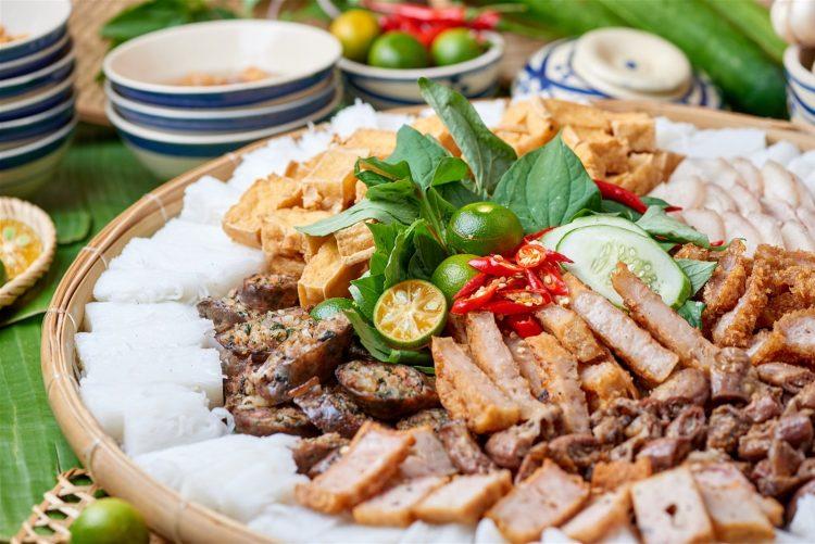 Top 10 Quán Bún Đậu Mắm Tôm Ngon Nha Trang Không Thể Bỏ Lỡ