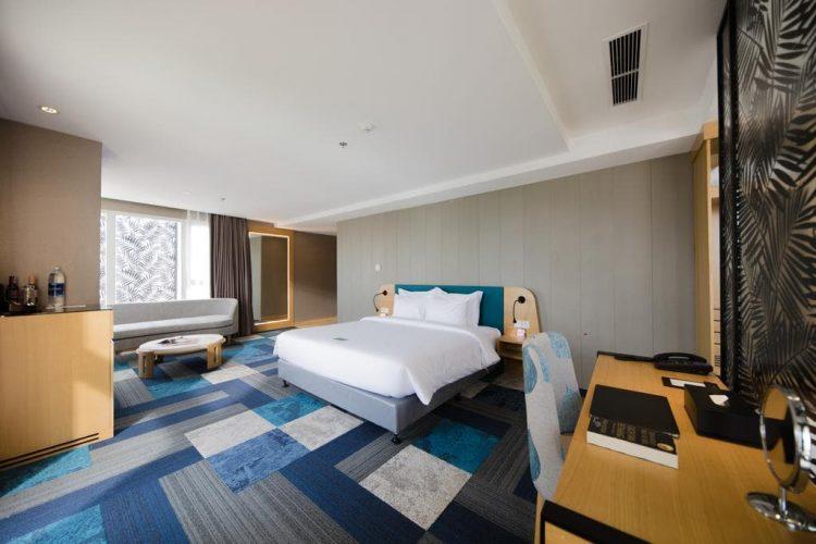 Khách Sạn 5 Sao Gần Biển Nha Trang