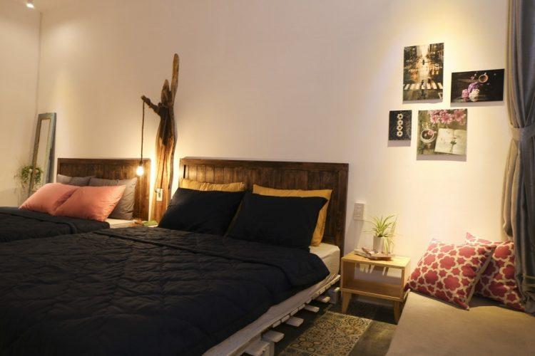 Top 20 homestay ở Nha Trang đẹp đến từng chi tiết