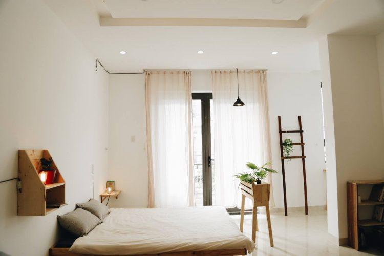 Homestay Giá Rẻ Tiện Nghi Tại Nha Trang