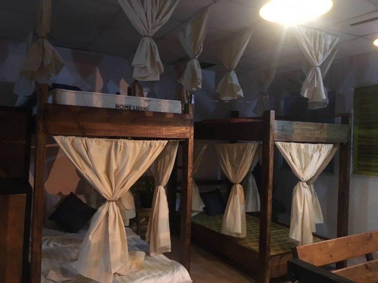 AnAn Homestay - Homestay Dorm Nha Trang