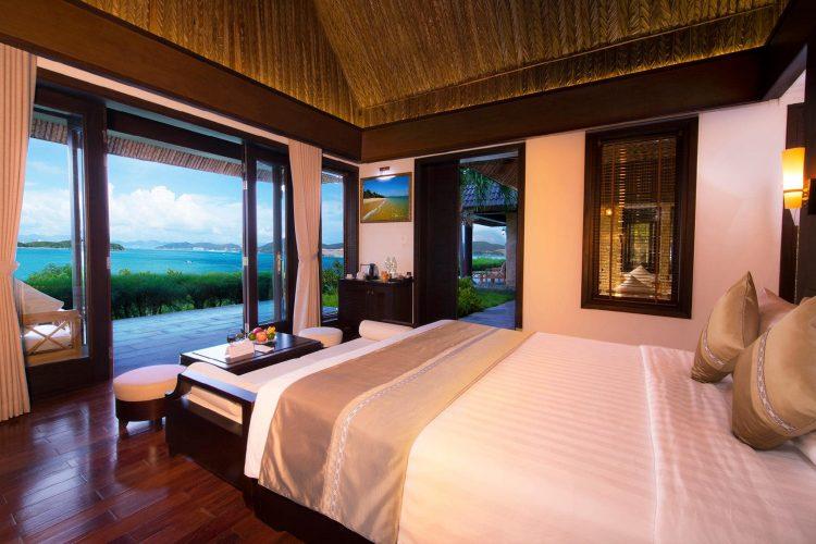 Nơi nghỉ chân vô cùng tuyệt vời tại Nha Trang