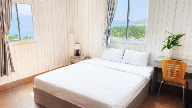 Phòng khách sạn 2 sao Zen Hotel