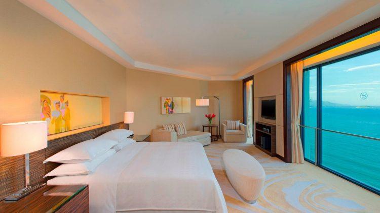 Khách sạn & Spa Sheraton Nha Trang lối tắt cho sự hoàn mỹ