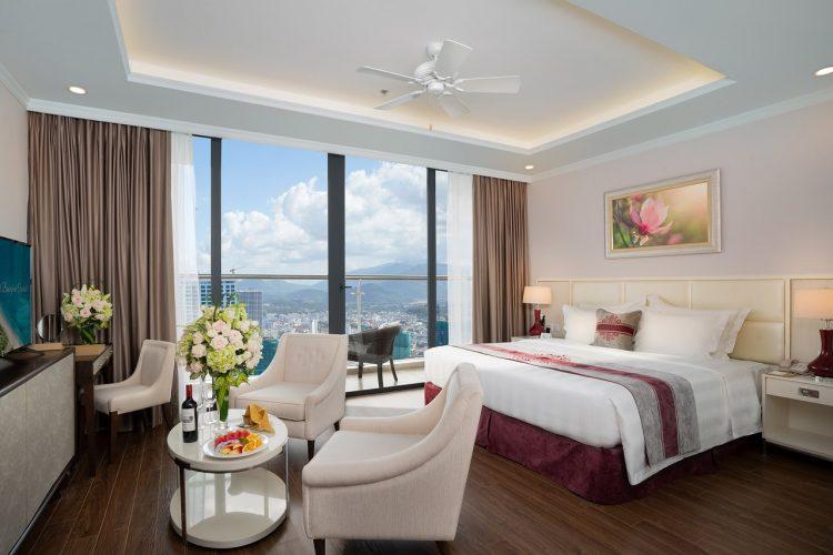 Khách sạn 5 sao nổi tiếng tại Nha Trang