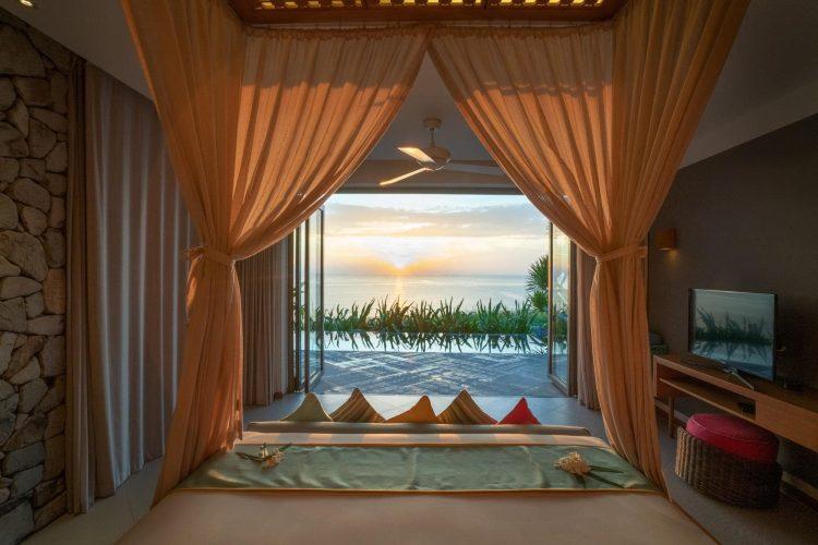 Khu nghỉ dưỡng cao cấp 5 sao tại Nha Trang