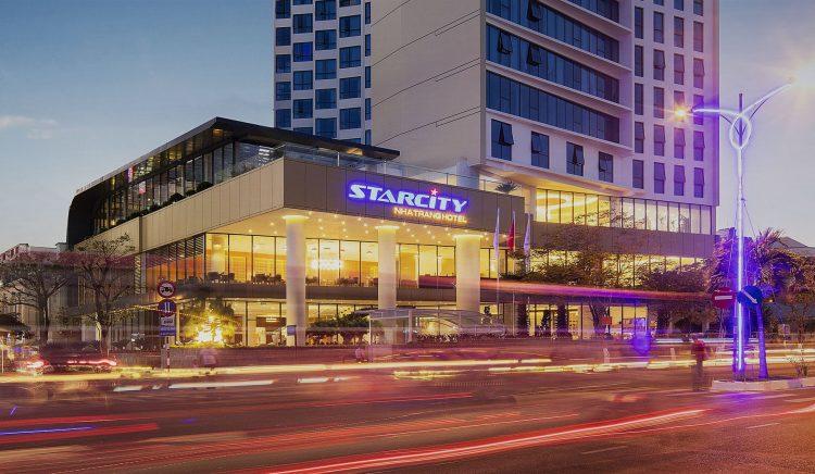 Khách Sạn 5 Sao Nha Trang Đường Trần Phú