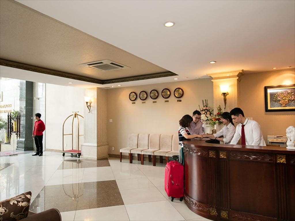khách sạn 2 sao nha trang đường nguyễn thiện thuật