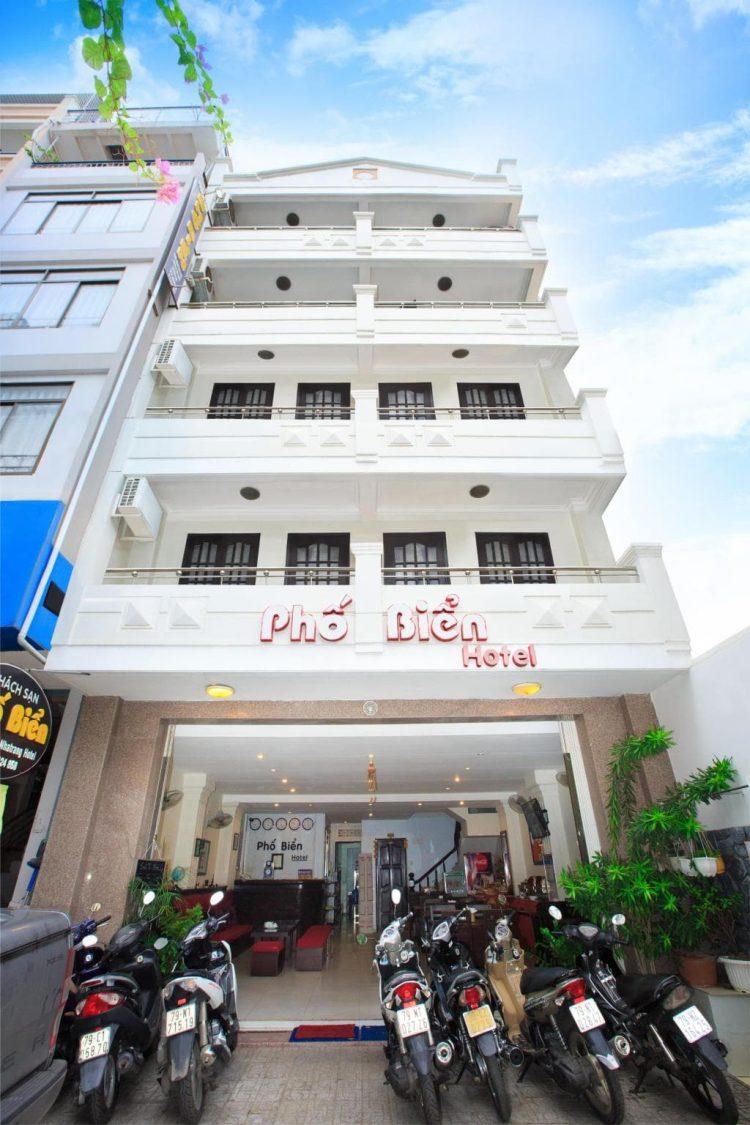 khách sạn 2 sao nha trang