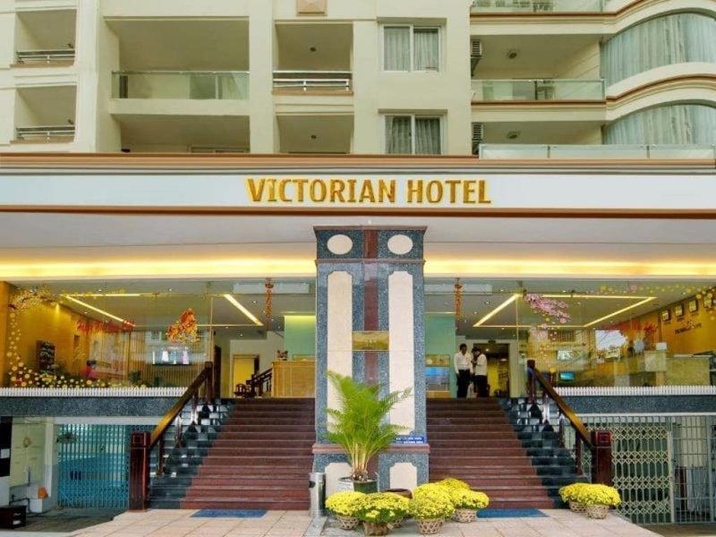 khách sạn 3 sao nha trang đường trần phú
