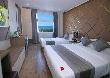 khách sạn nha trang đường hùng vương