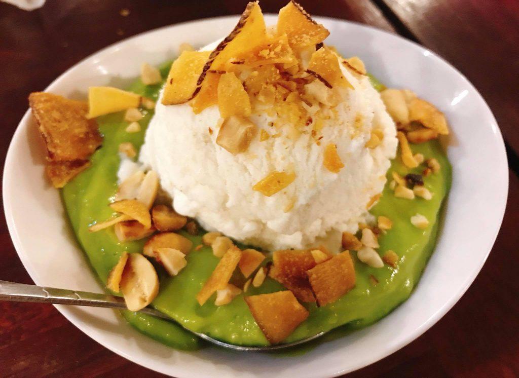 Quán kem ngon ở Nha Trang