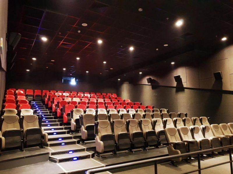 Top 4 Rạp Chiếu Phim Nha Trang Siêu Chất Lượng Phải Đến Ngay