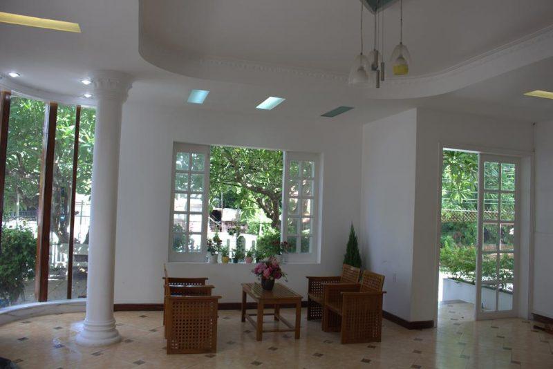Biệt Thự Đường Trần Phú Vũng Tàu