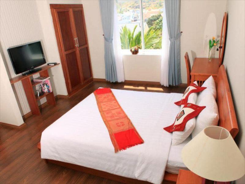 Villa Vũng Tàu Có Hồ Bơi Giá Rẻ