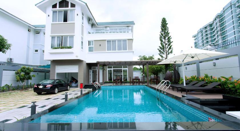 Villa Bãi Dâu Vũng Tàu