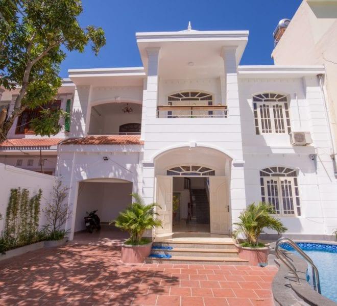 Villa Ven Biển Vũng Tàu