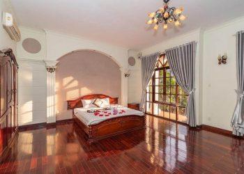 Villa 8 Phòng Ngủ Vũng Tàu