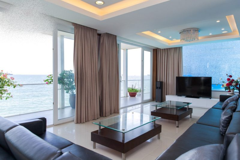 Ruby Luxury Villa - RL12