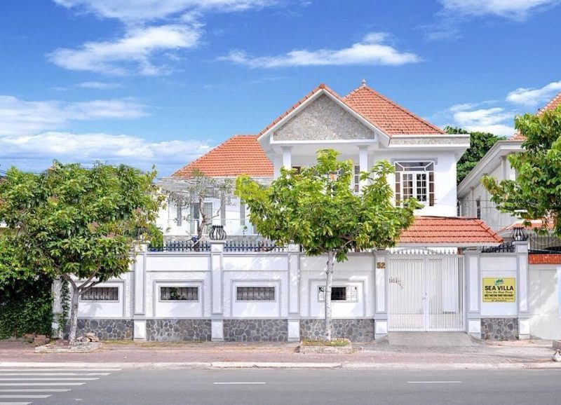 Villa Sát Biển Vũng Tàu