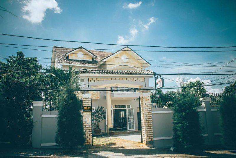 Villa Gần Biển Vũng Tàu