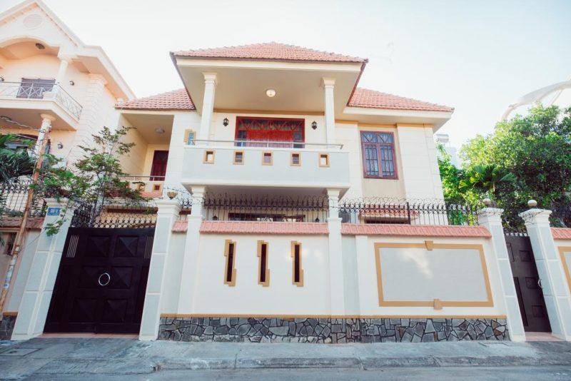 Villa Bãi Sau Vũng Tàu