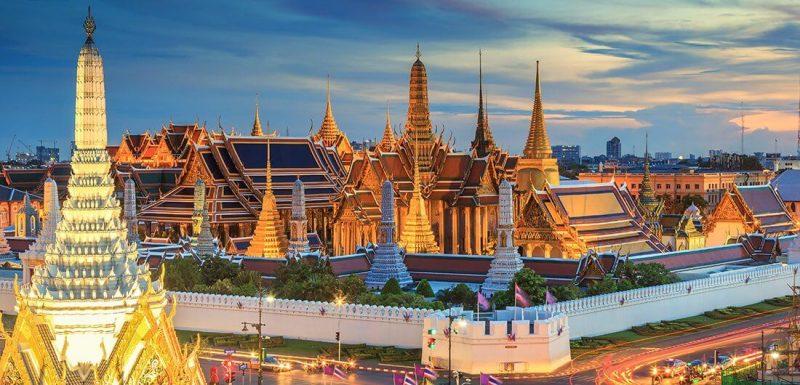 Kinh Nghiệm Du Lịch Thái Lan Từ Hà Nội