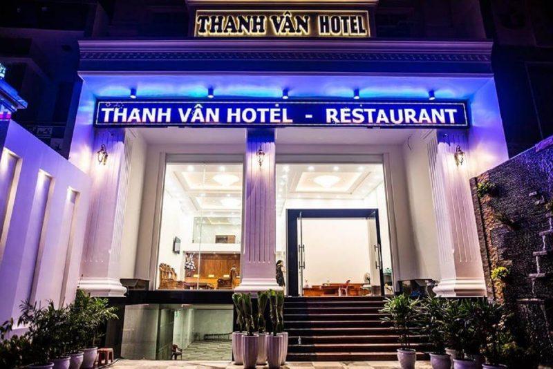 khách sạn 3 sao Quy Nhơn