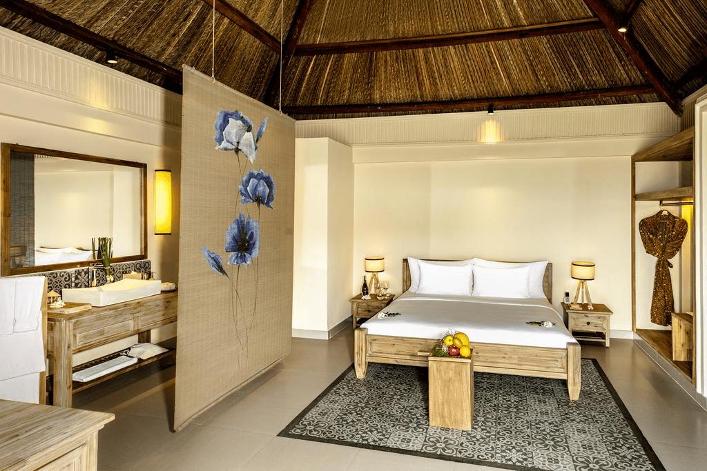 Khách sạn gần Kỳ Co Quy Nhơn