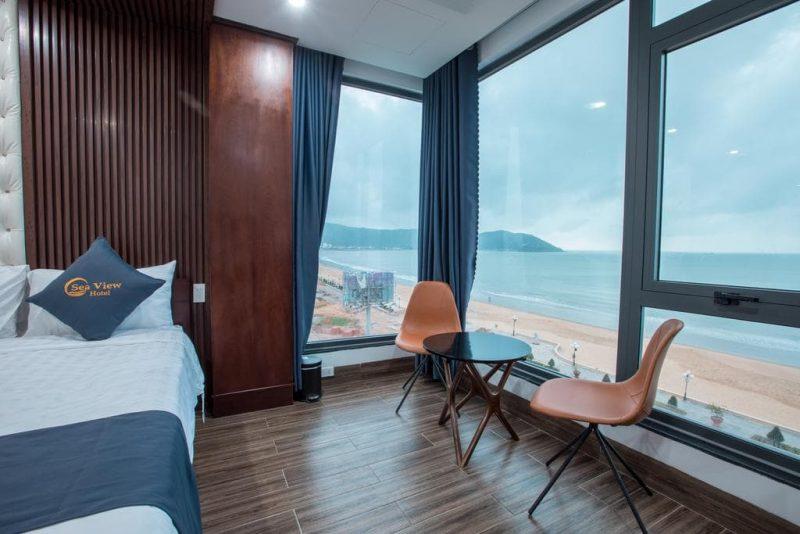 Khách sạn đẹp Quy Nhơn