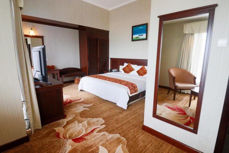 khách sạn gần trung tâm thành phố quy nhơn.