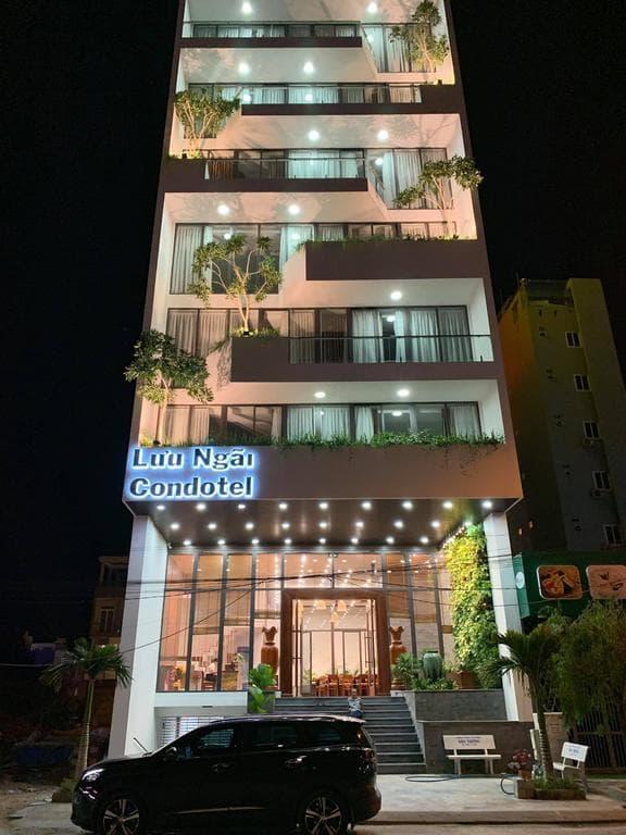 khách sạn gần trung tâm thành phố quy nhơn