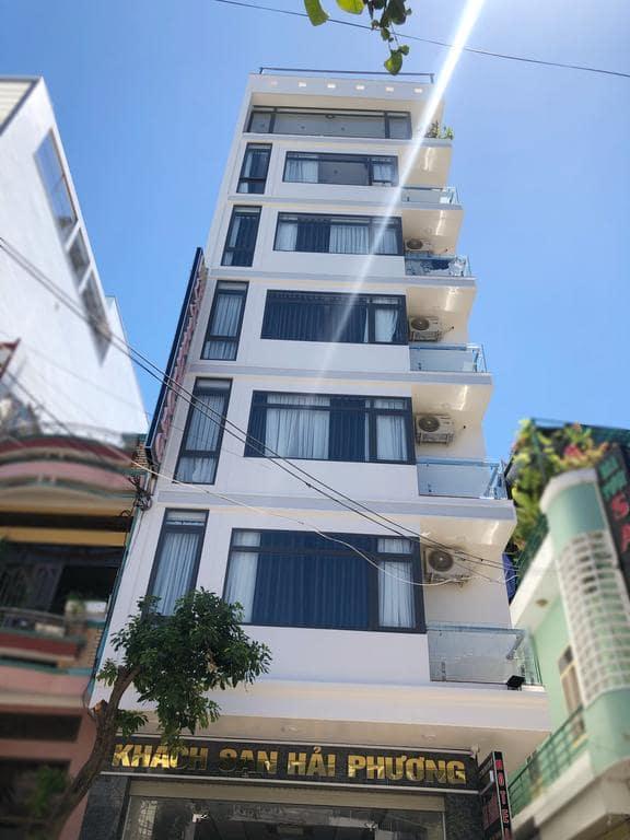 khách sạn ở Quy Nhơn sát biển