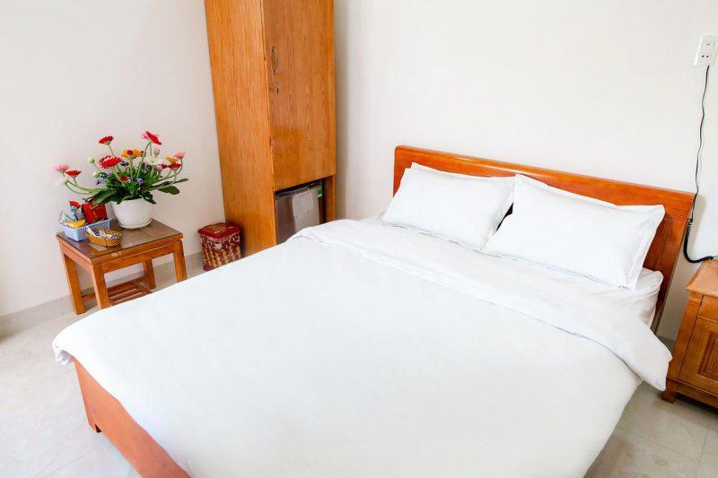 khách sạn quy nhơn gần baixi tắm Quy Nhơn