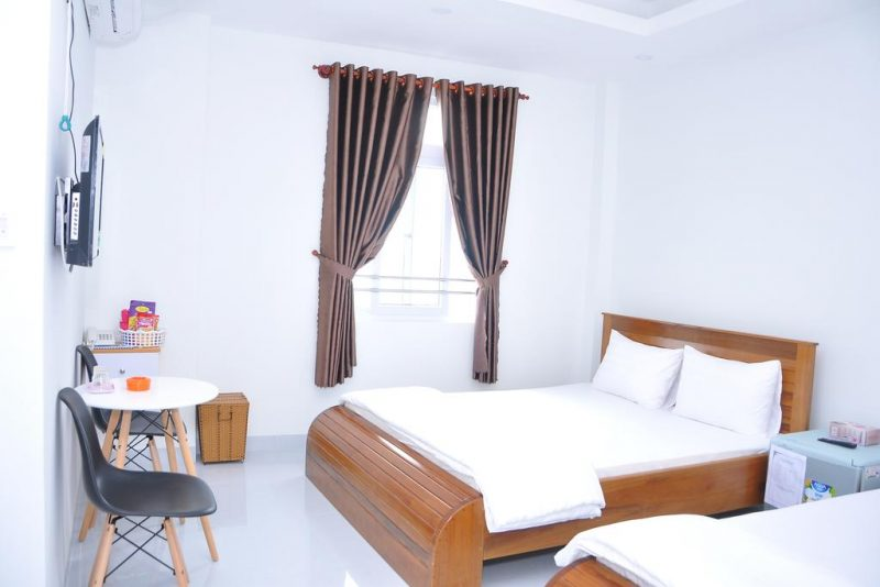 Khách sạn Quy Nhơn gần Eo Gió